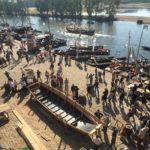 Feu artifice Orléans, Festival de Loire